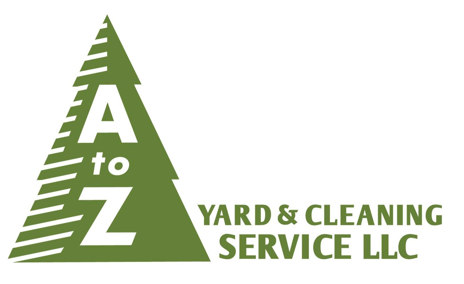 A to Z Yard & Cleaning Service LLC