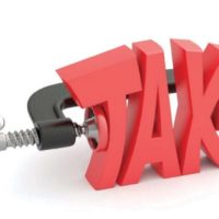 Is lawn care tax deductible? ... and other silly tidbits regarding taxation