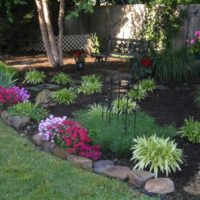 Now is the time to..Mulch, mulch, mulch..A to Z Yard and Cleaning