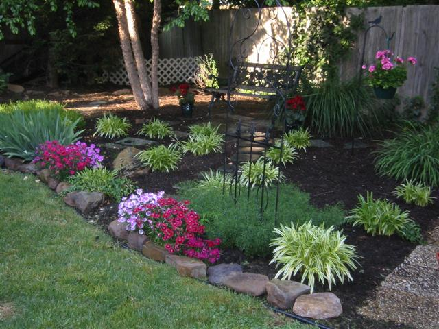 Now Is The Time To Mulch Mulch Mulch A To Z Yard And